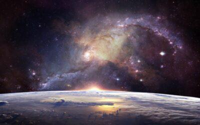 El Universo está ordenando las energías
