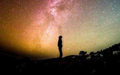 ¿Cómo sabes si realmente está separado del universo y los demás?